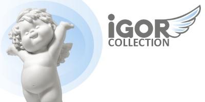 IGOR by Lang Kunstgewerbe GmbH