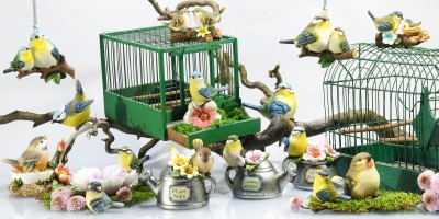 KATALOG Vögel 2020